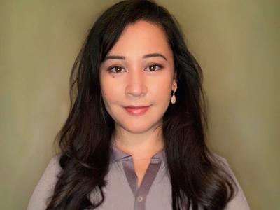 Dr. Megan Frias