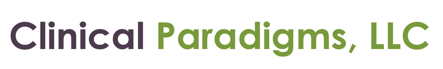 Clinical Paradigms Logo